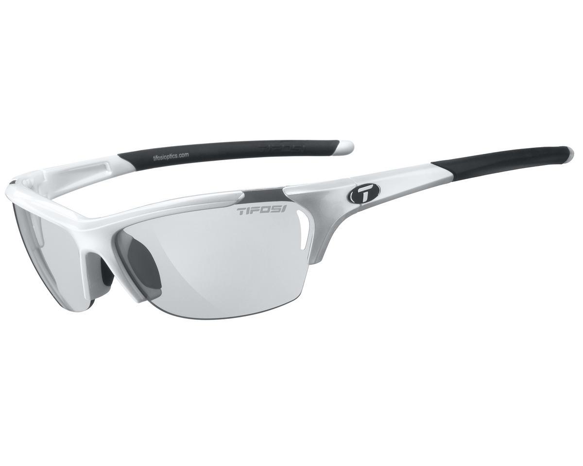 Tifosi Radius Sunglasses (Pearl White) (Fototec)
