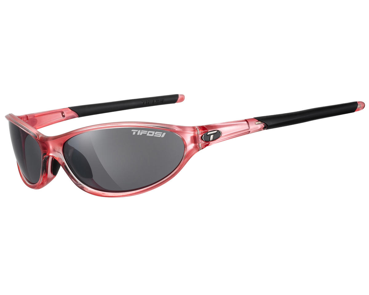 Tifosi Alpe 2.0 Sunglasses (Crystal Pink)