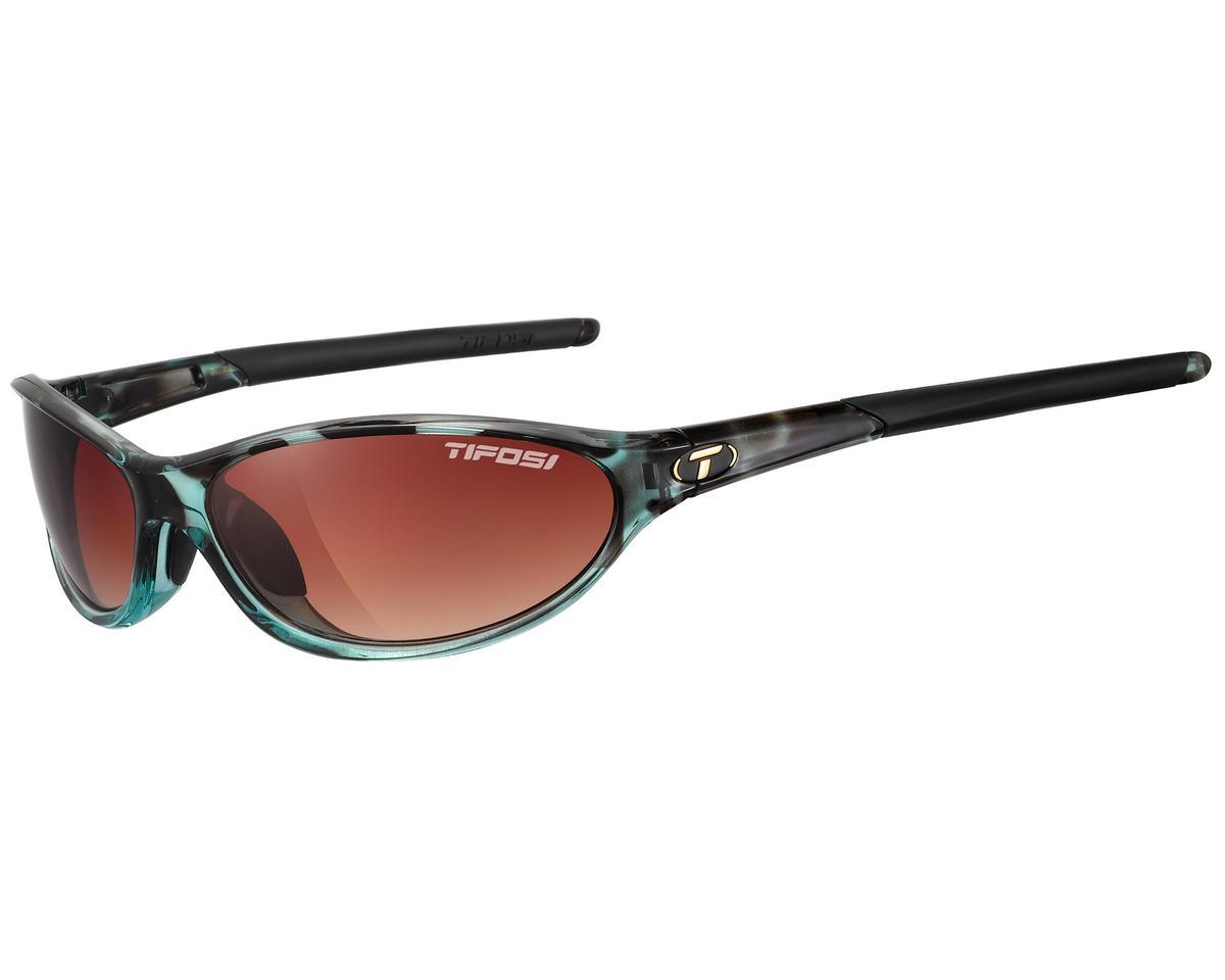 Tifosi Alpe 2.0 Sunglasses (Blue Tortoise)