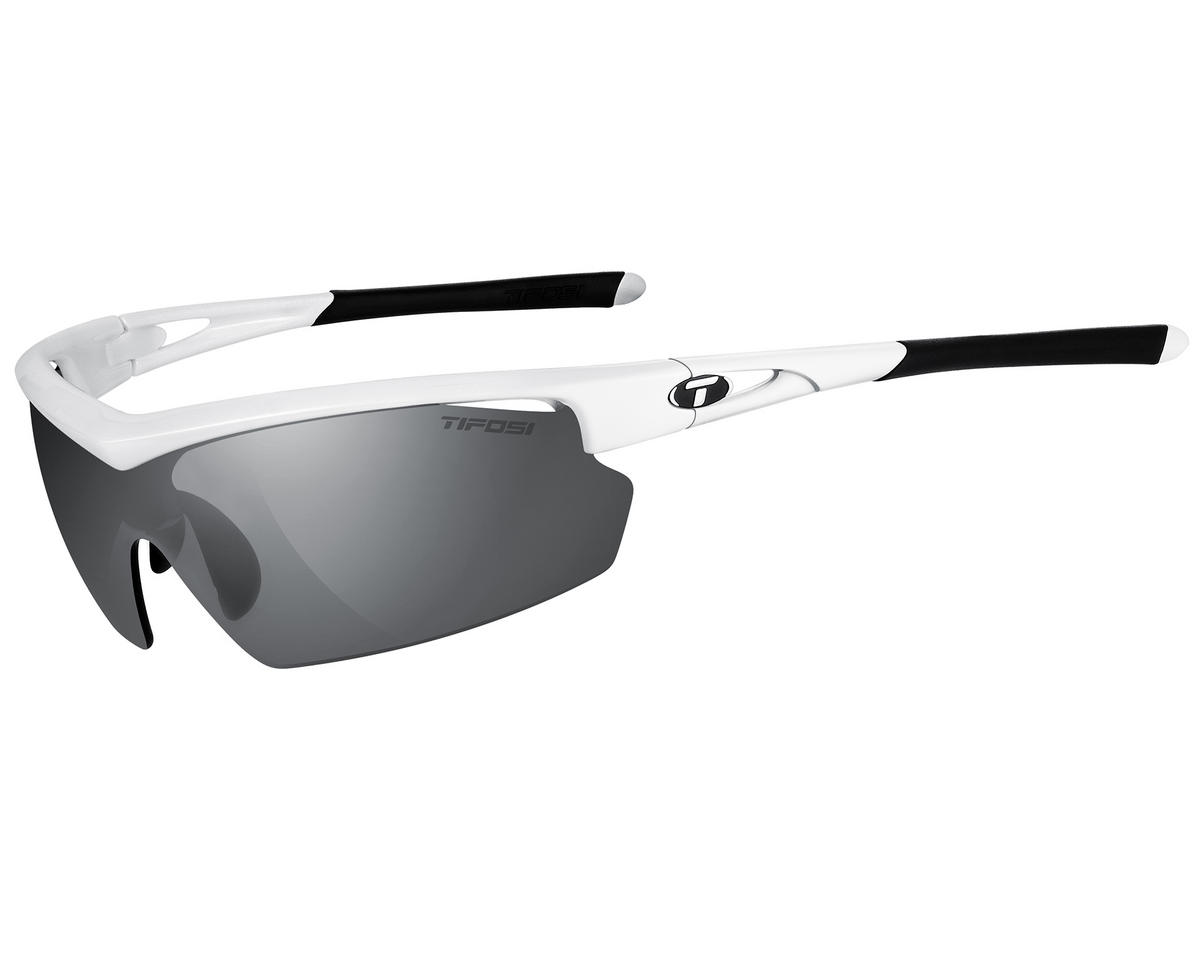 Tifosi Talos Sunglasses (Pearl White) (Interchangeable)