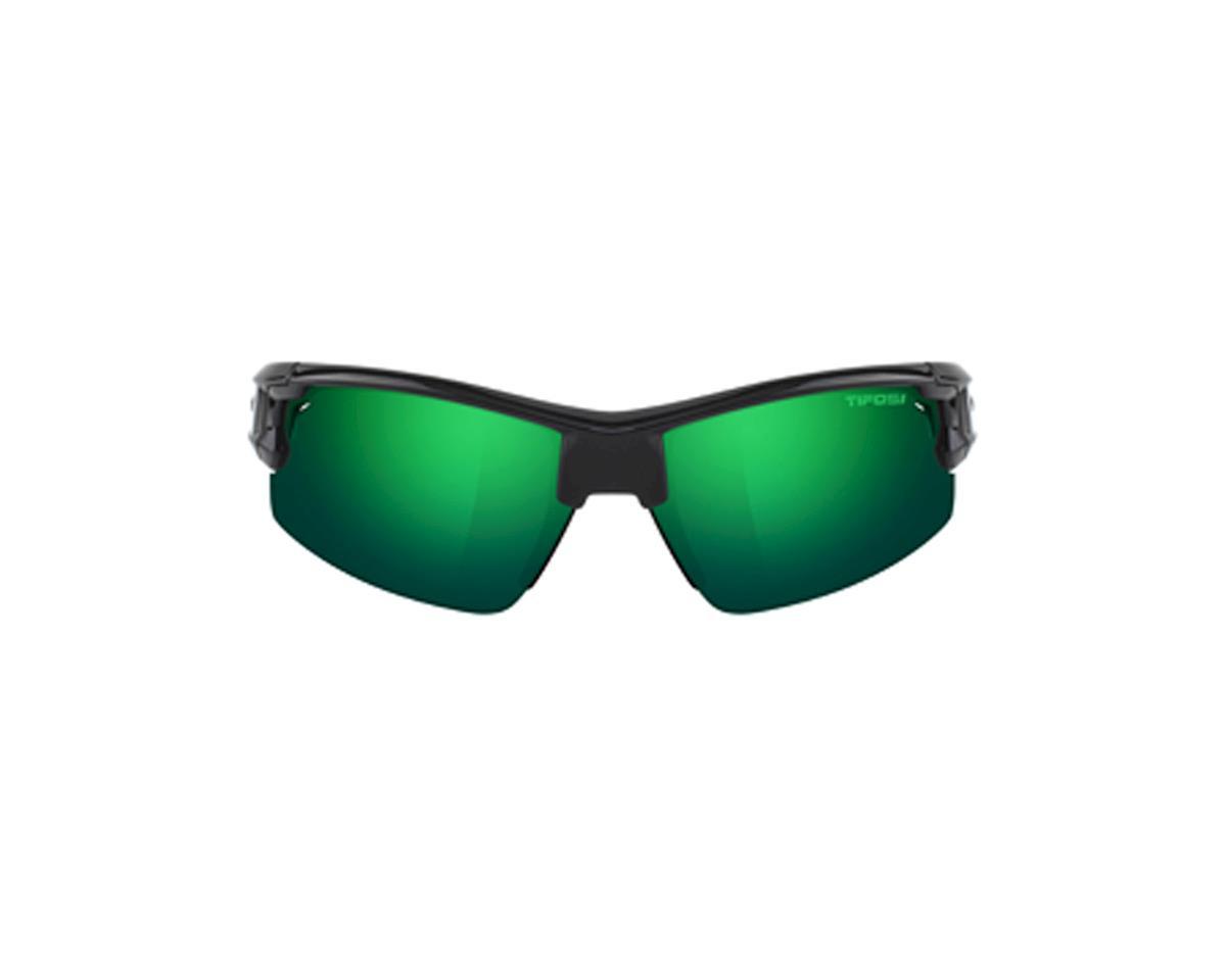 Image 2 for Tifosi Escalate HS Clarion Mirror Multi-Lens Sunglasses (Gloss Black)