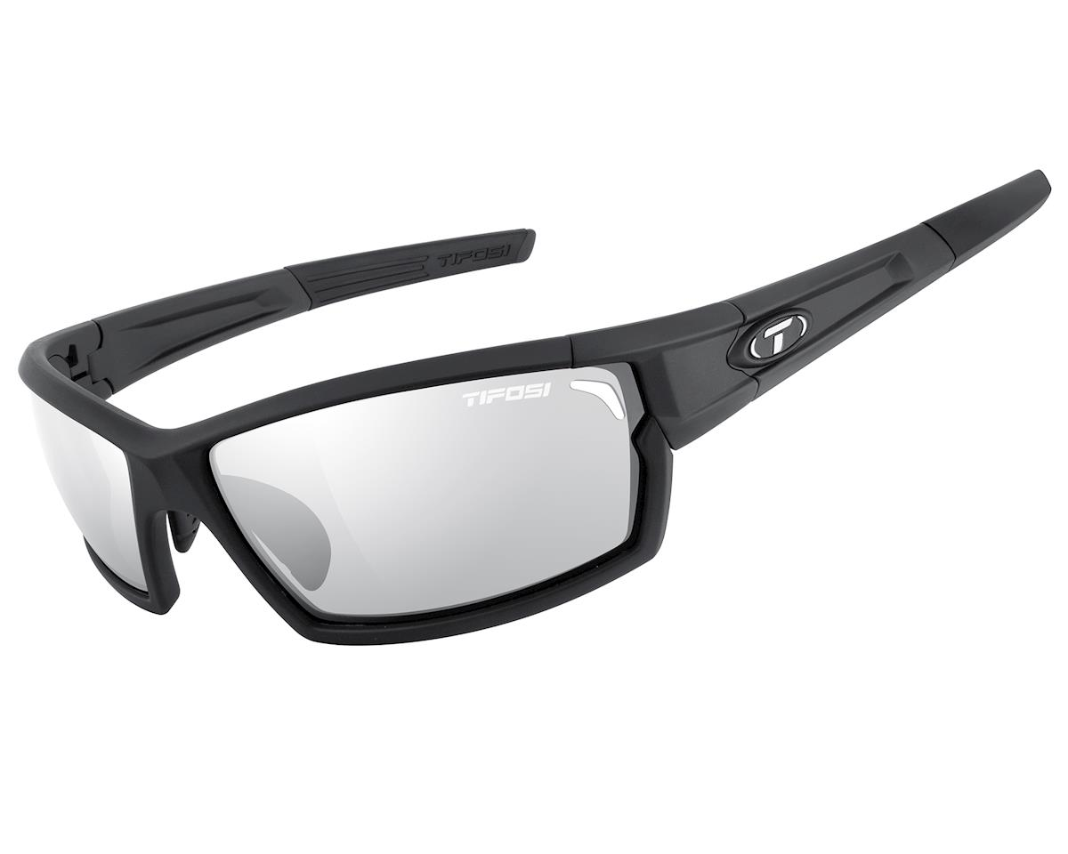 Tifosi Escalate F.H. Pro Sunglasses (Matte Black) (Fototec)