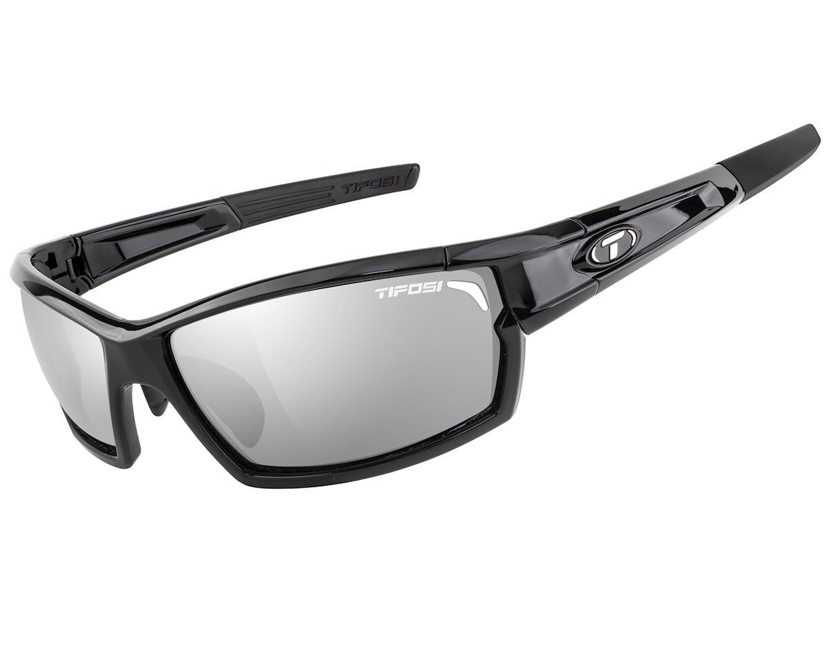 Tifosi Pro Escalate F.H. Interchangeable Polarized Sunglasses (Gloss Black)