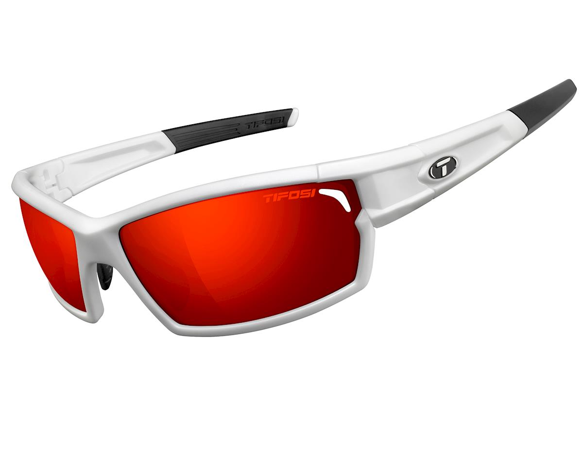 Tifosi Pro Escalate F.H. Interchangeable Sunglasses (Matte White)
