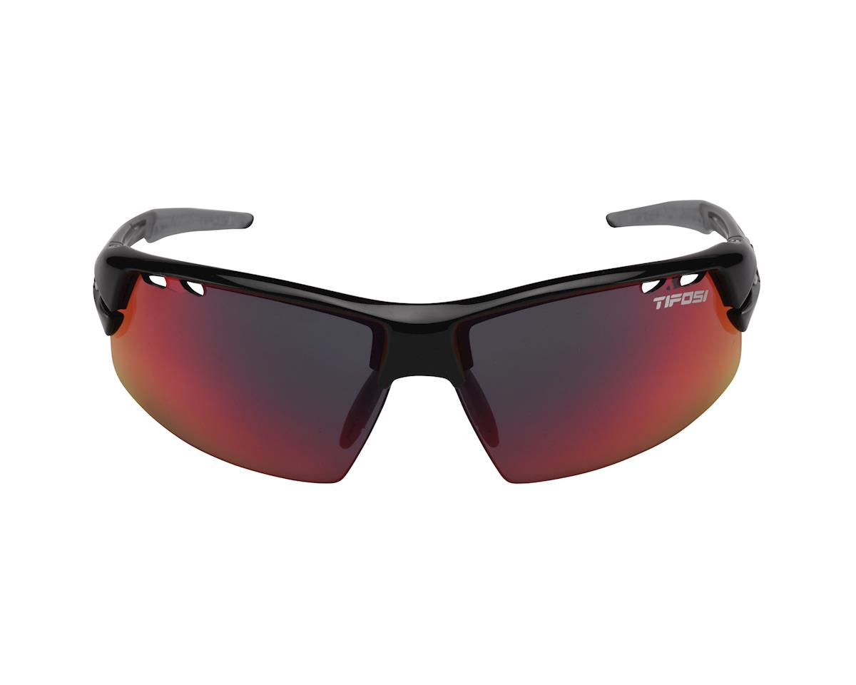 Image 2 for Tifosi Crit, Race Silver Interchangeable Sunglasses