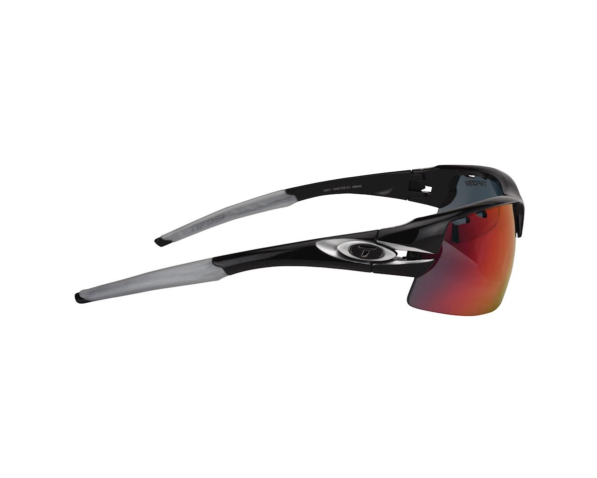 Image 5 for Tifosi Crit, Race Silver Interchangeable Sunglasses