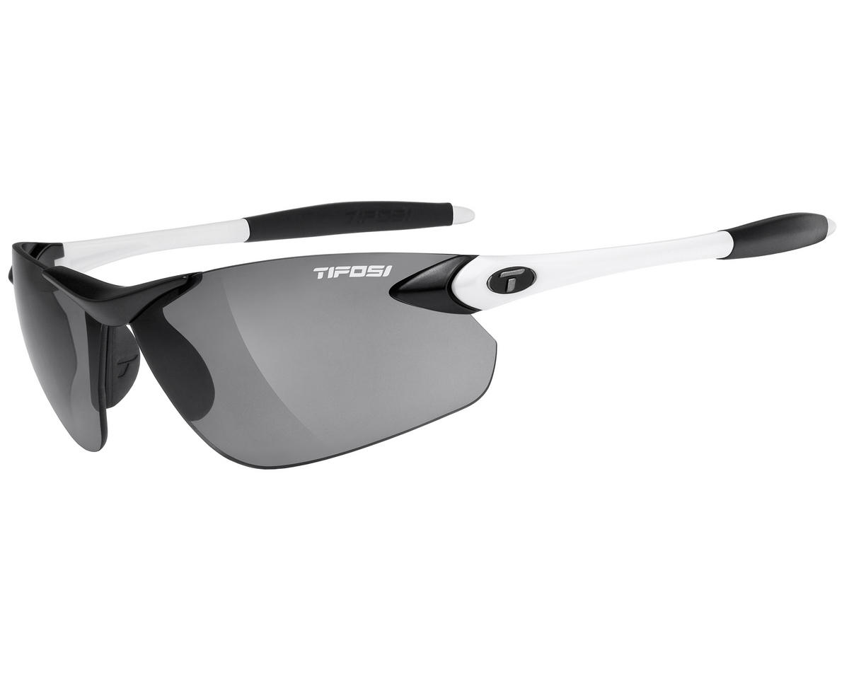 Tifosi Seek FC Sunglasses (White/Black) (Fototec)