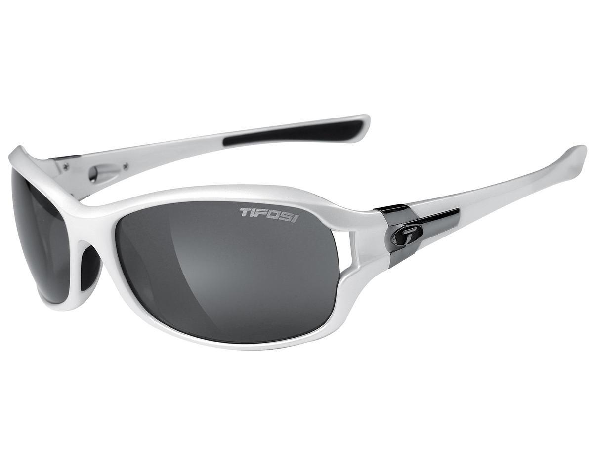Tifosi Dea SL Sunglasses (Pearl White)