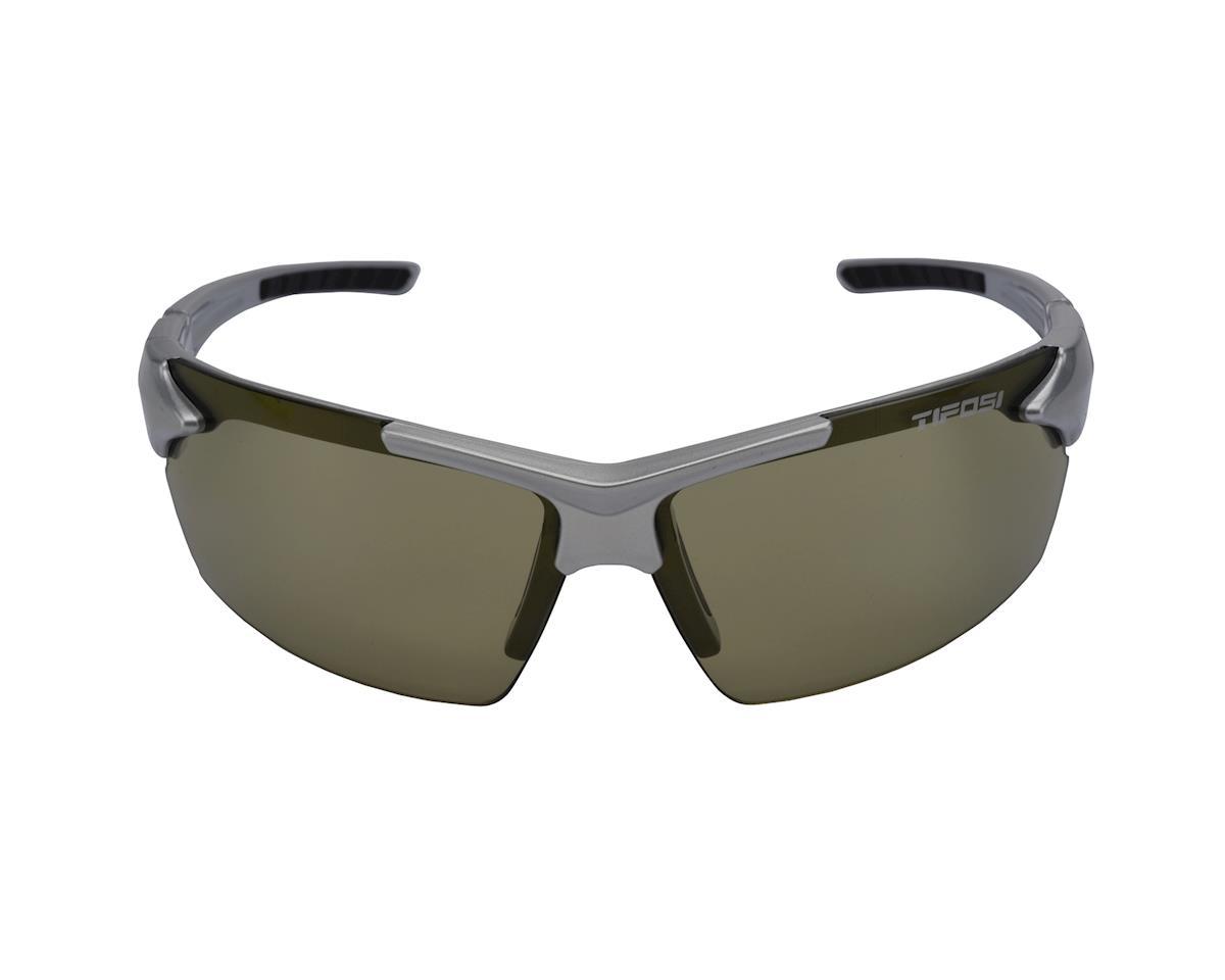 Image 2 for Tifosi Jet Sunglasses - ATG Fototec - Nashbar Exclusive (Metalic Silver)