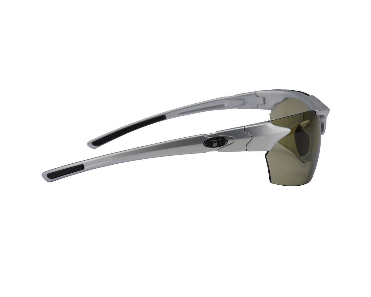 Image 3 for Tifosi Jet Sunglasses - ATG Fototec - Nashbar Exclusive (Metalic Silver)