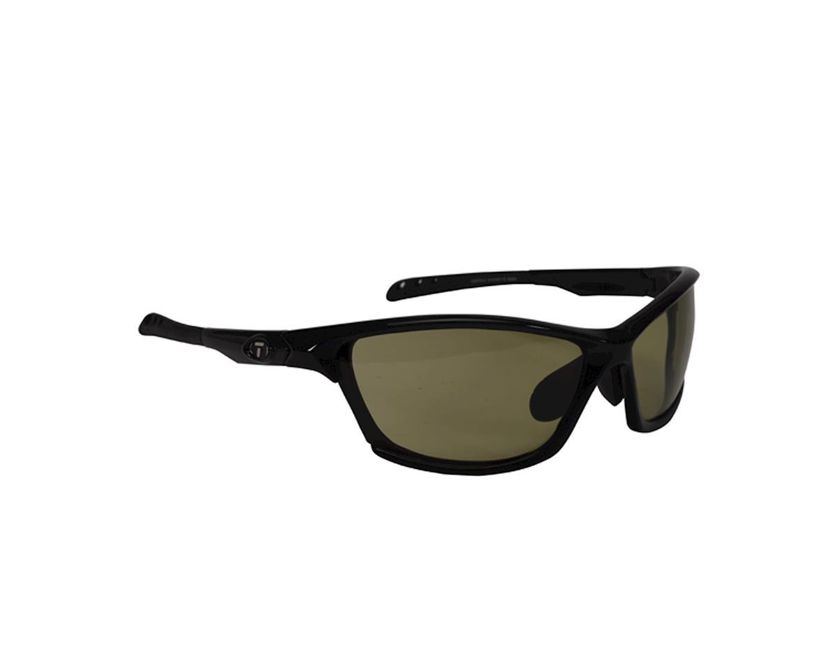Image 1 for Tifosi Ventoux Sunglasses - ATG Fototec - Gloss Black - Nashbar Exclusive
