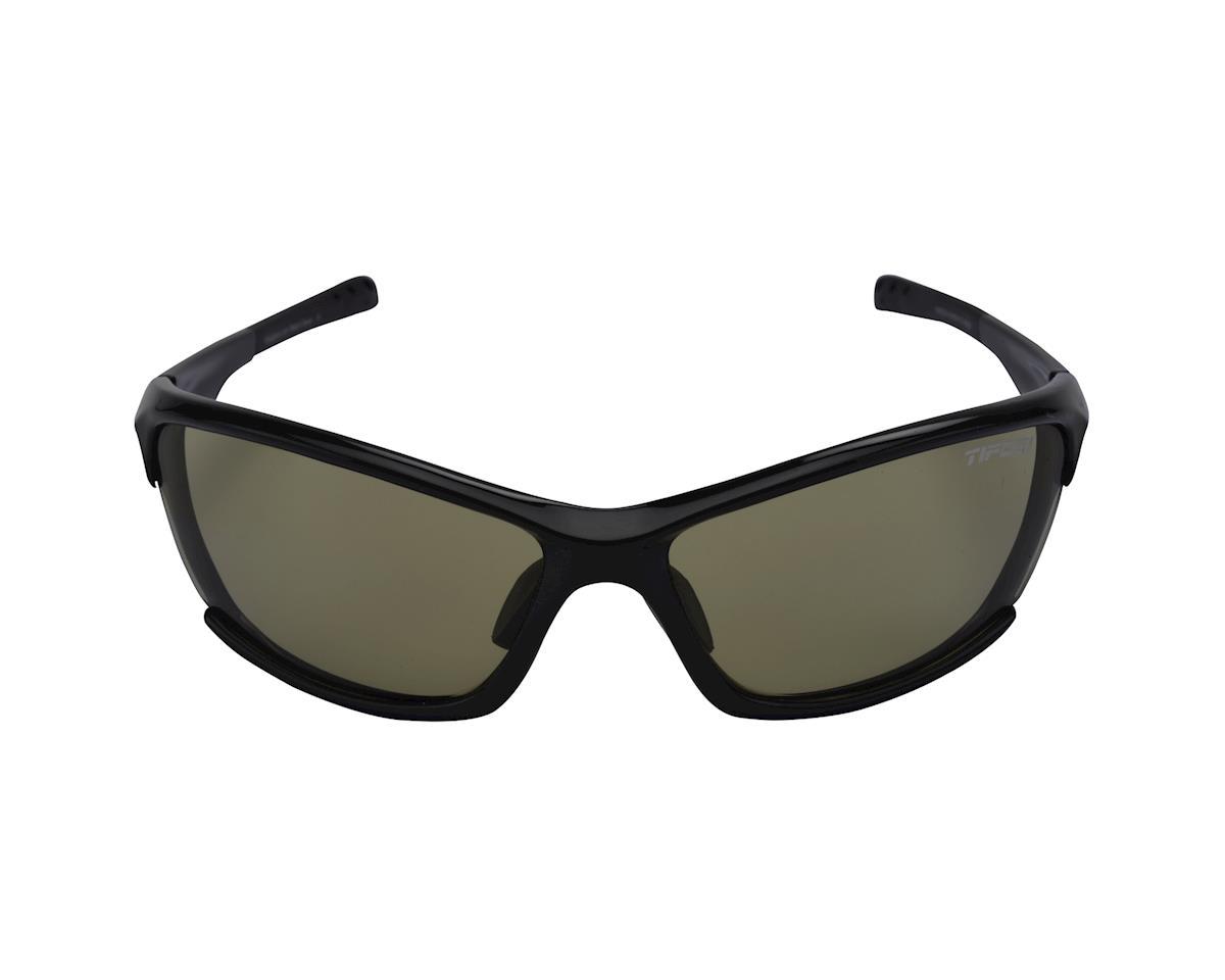 Image 2 for Tifosi Ventoux Sunglasses - ATG Fototec - Gloss Black - Nashbar Exclusive