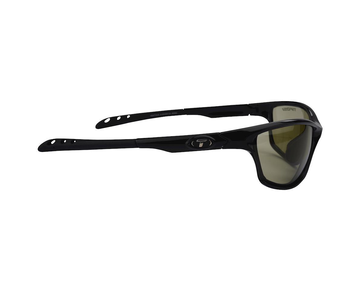 Image 3 for Tifosi Ventoux Sunglasses - ATG Fototec - Gloss Black - Nashbar Exclusive