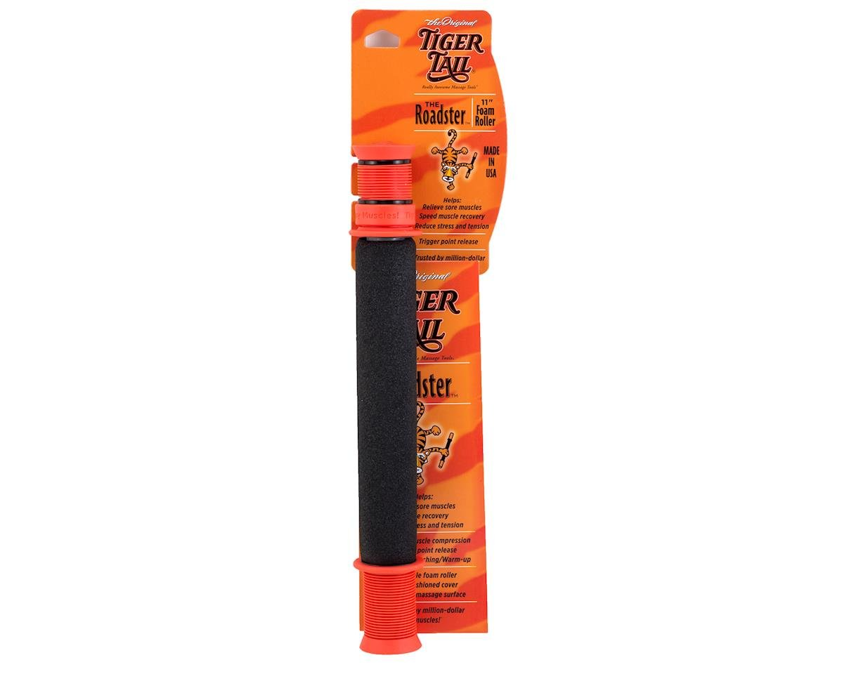 "Tiger Tail The Roadster Muscle Massager (11"")"