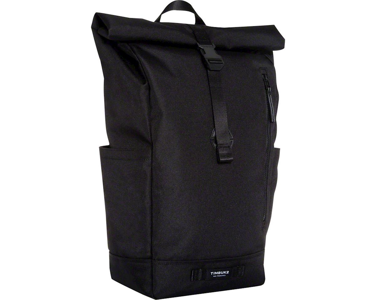 Timbuk2 Tuck Backpack: Black, 16L