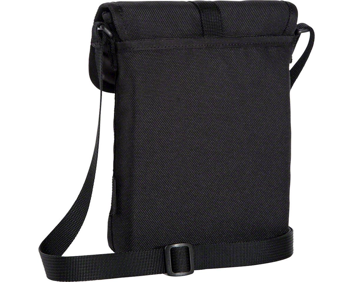 Timbuk2 Pip Crossbody Bag: Jet Black