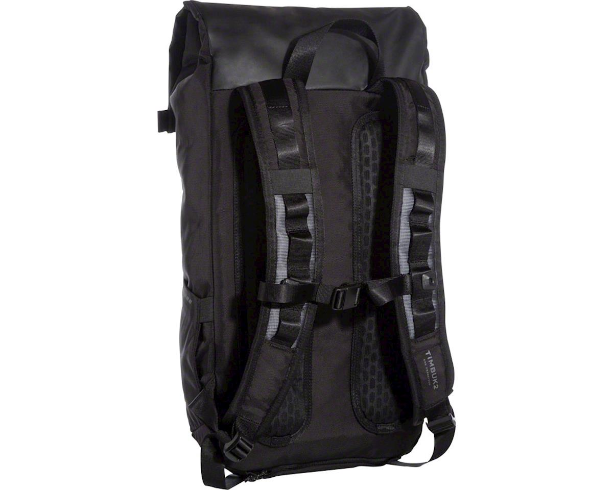 Timbuk2 Robin Backpack (Jet Black) (20 Liter)