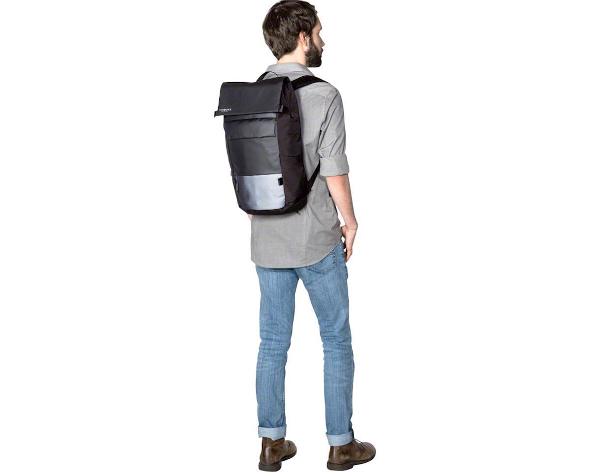75856a509 Timbuk2 Robin Backpack: Jet Black, 20 Liter [1354-3-6114] | Accessories -  AMain Cycling