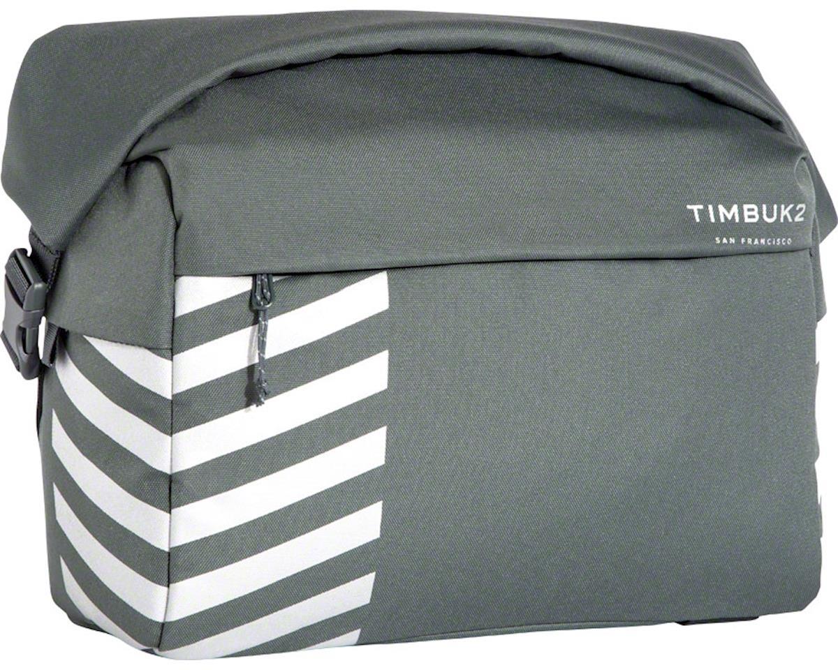 Timbuk2 Treat Trunk Rack (Surplus Grey/White)