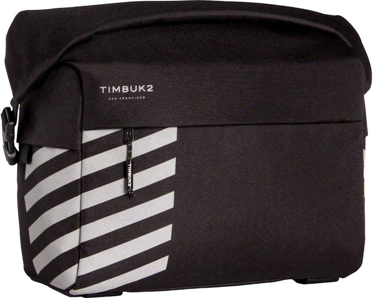 Timbuk2 Treat Trunk Rack, Jet Black