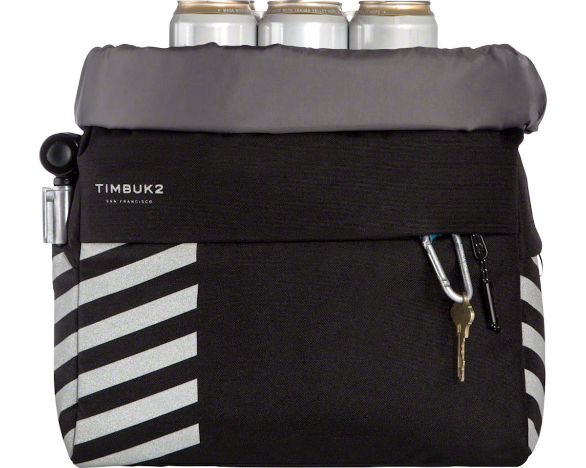 Timbuk2 Treat Trunk Rack (Jet Black)