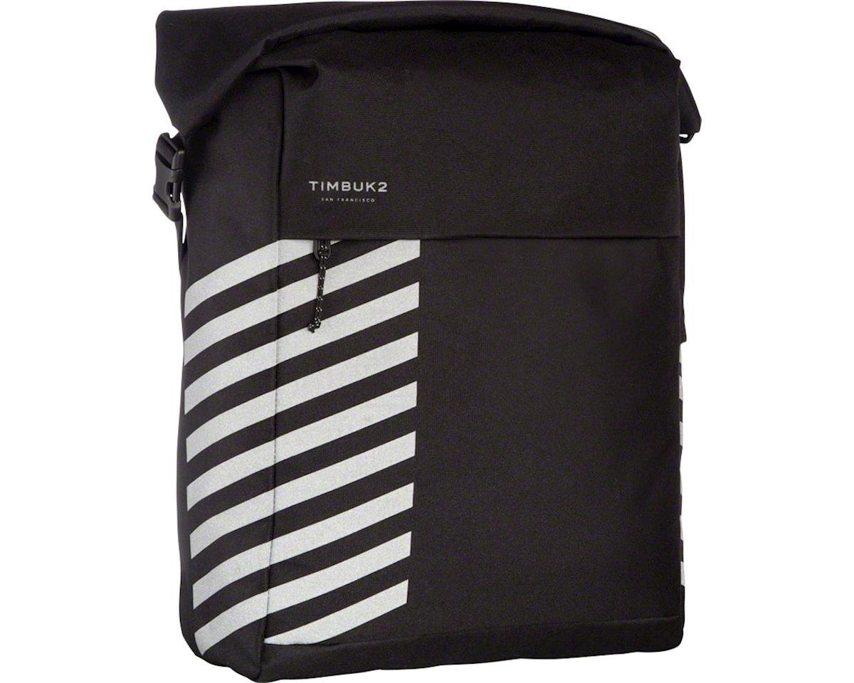 Timbuk2 Portola Pannier: Jet Black, Single
