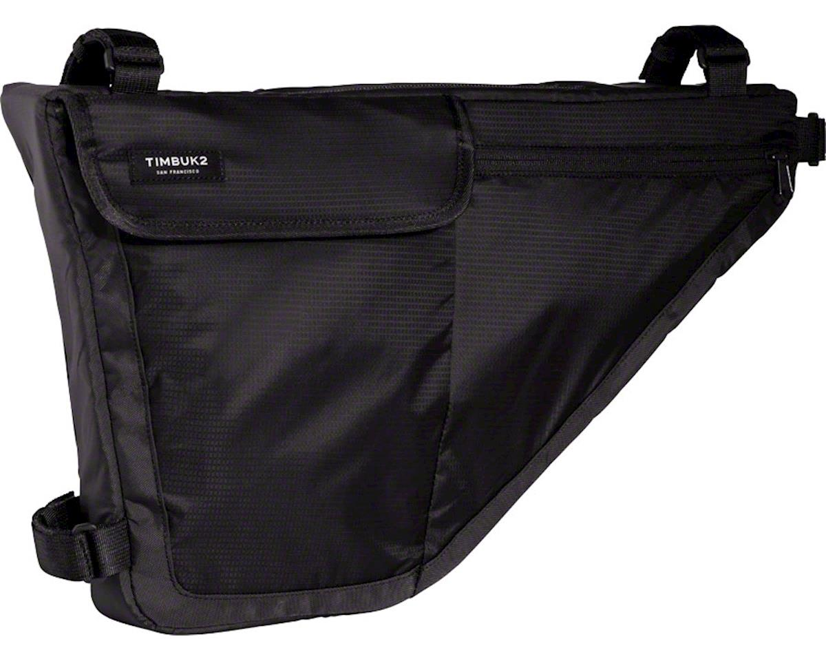 Core Frame Bag: Jet Black