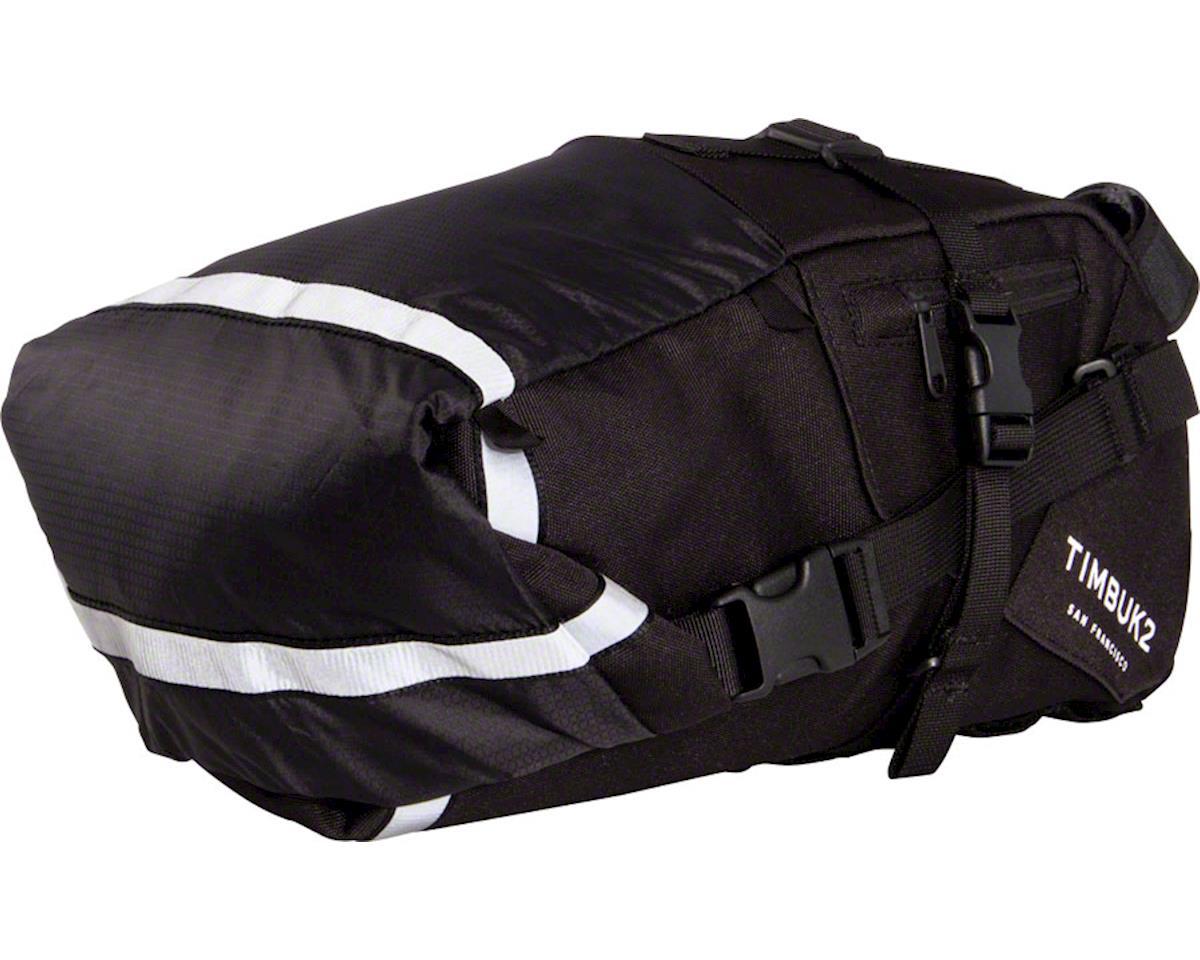 Timbuk2 Sonoma Seat Pack, Jet BlacK