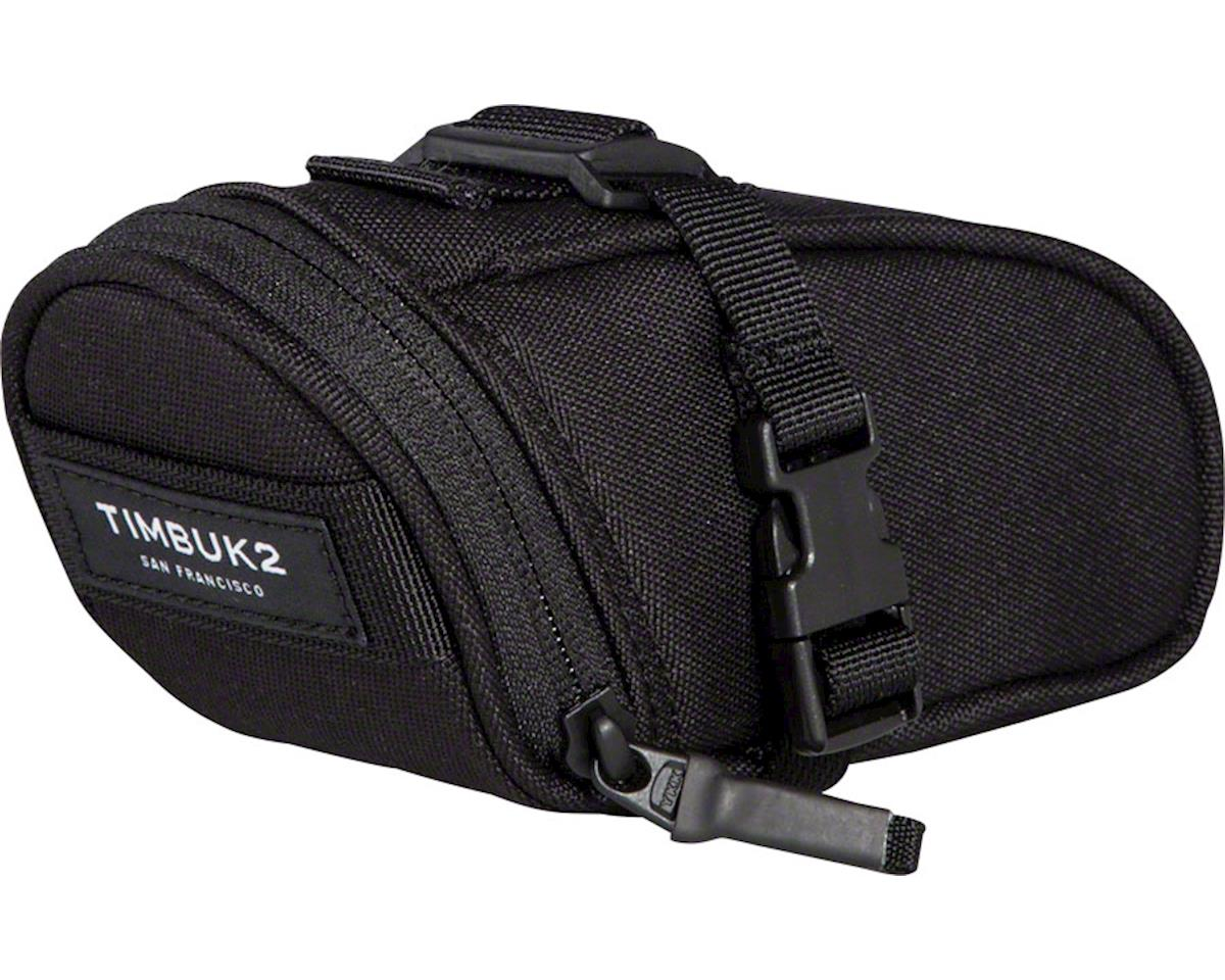 Timbuk2 Bicycle Seat Pack (Jet Black) (S)