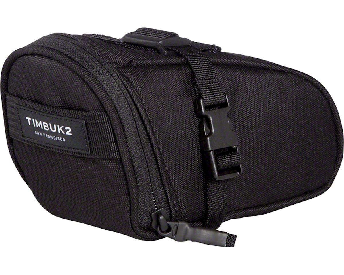Timbuk2 Bicycle Seat Pack (Jet Black) (M)