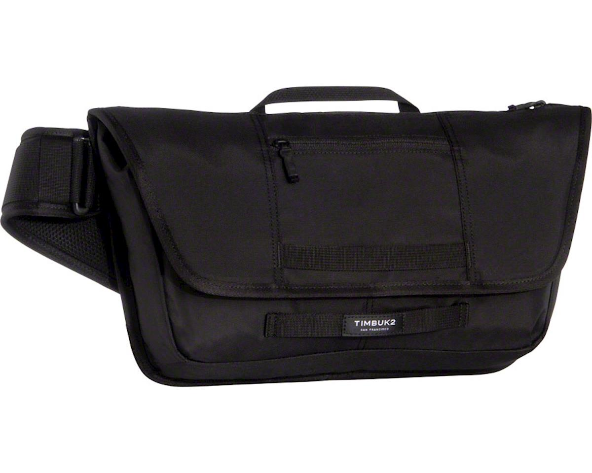 Catapult Sling Messenger: Jet Black