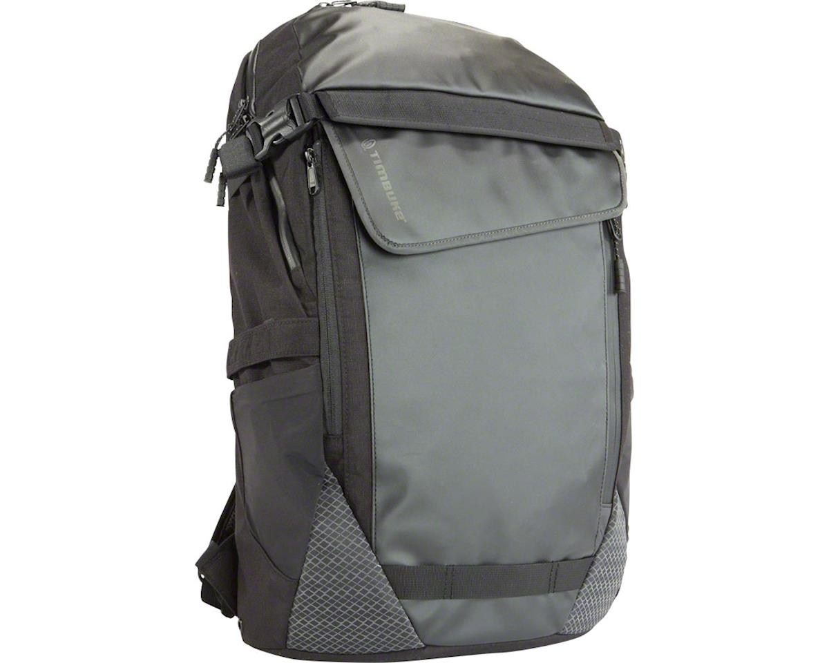 Especial Medio Backpack: Black, 30 Liter