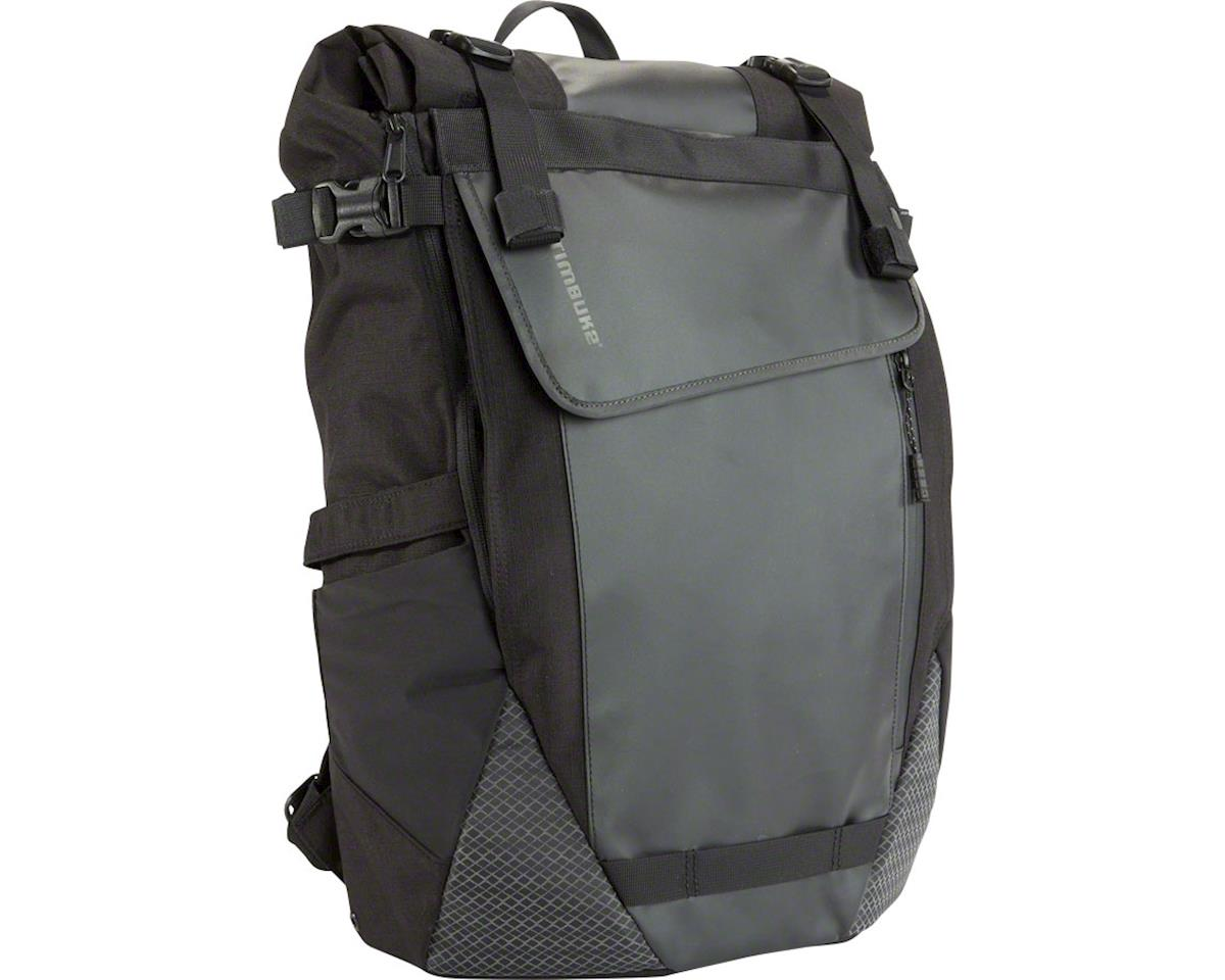 Timbuk2 Especial Tres Backpack: Black, 40 Liter
