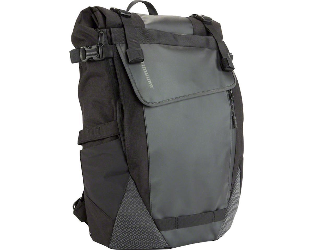 Timbuk2 Especial Tres Backpack: Black, 40 Liter