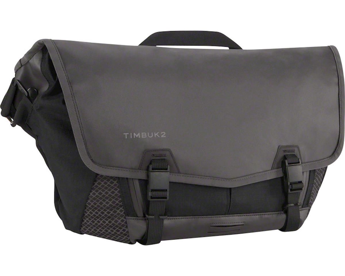 Timbuk2 Especial Messenger Bag: Black, LG
