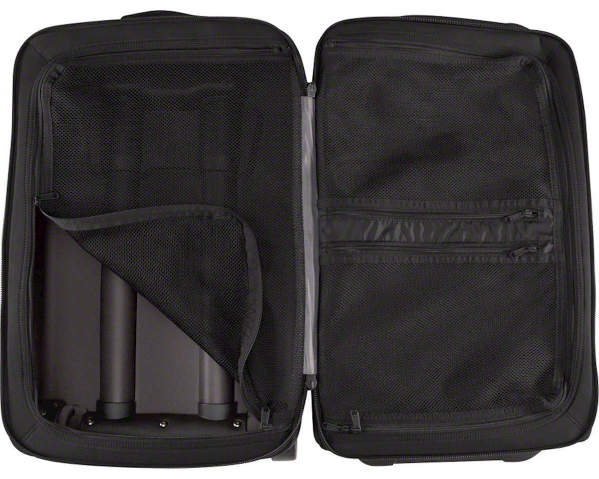 """Timbuk2 CoPilot Rolling Suitcase: 42-liter, 22"""", Black"""