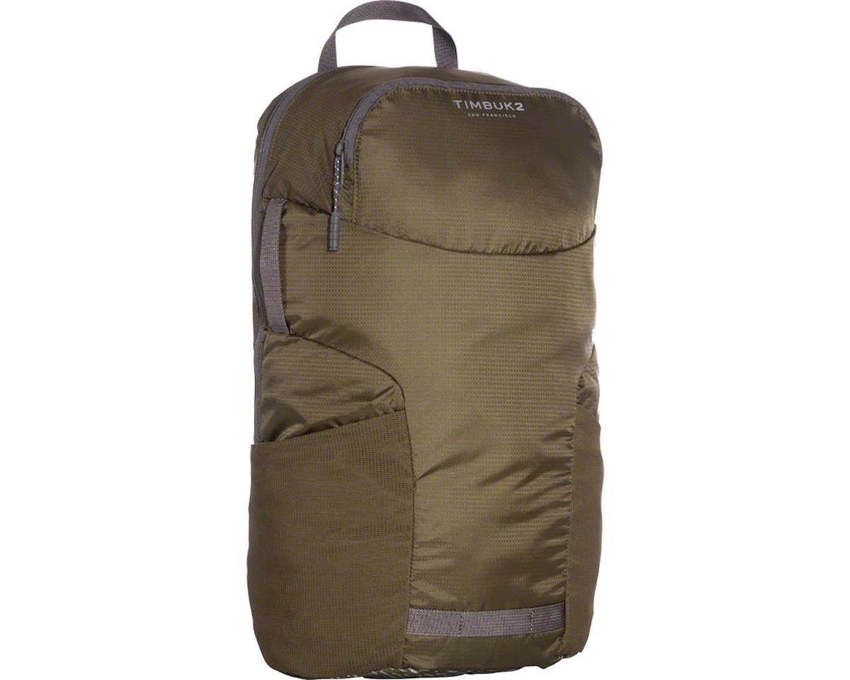 Timbuk2 Raider Backpack, Olivine, 14 Liters