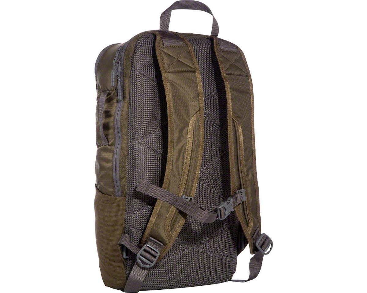Timbuk2 Raider Backpack, Olivine, 14 Liters