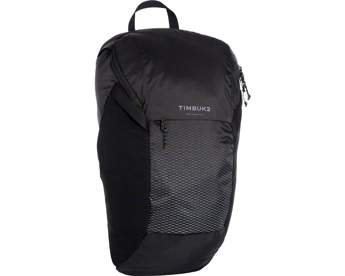 Timbuk2 Rapid Backpack, Jet Black, 14 Liter