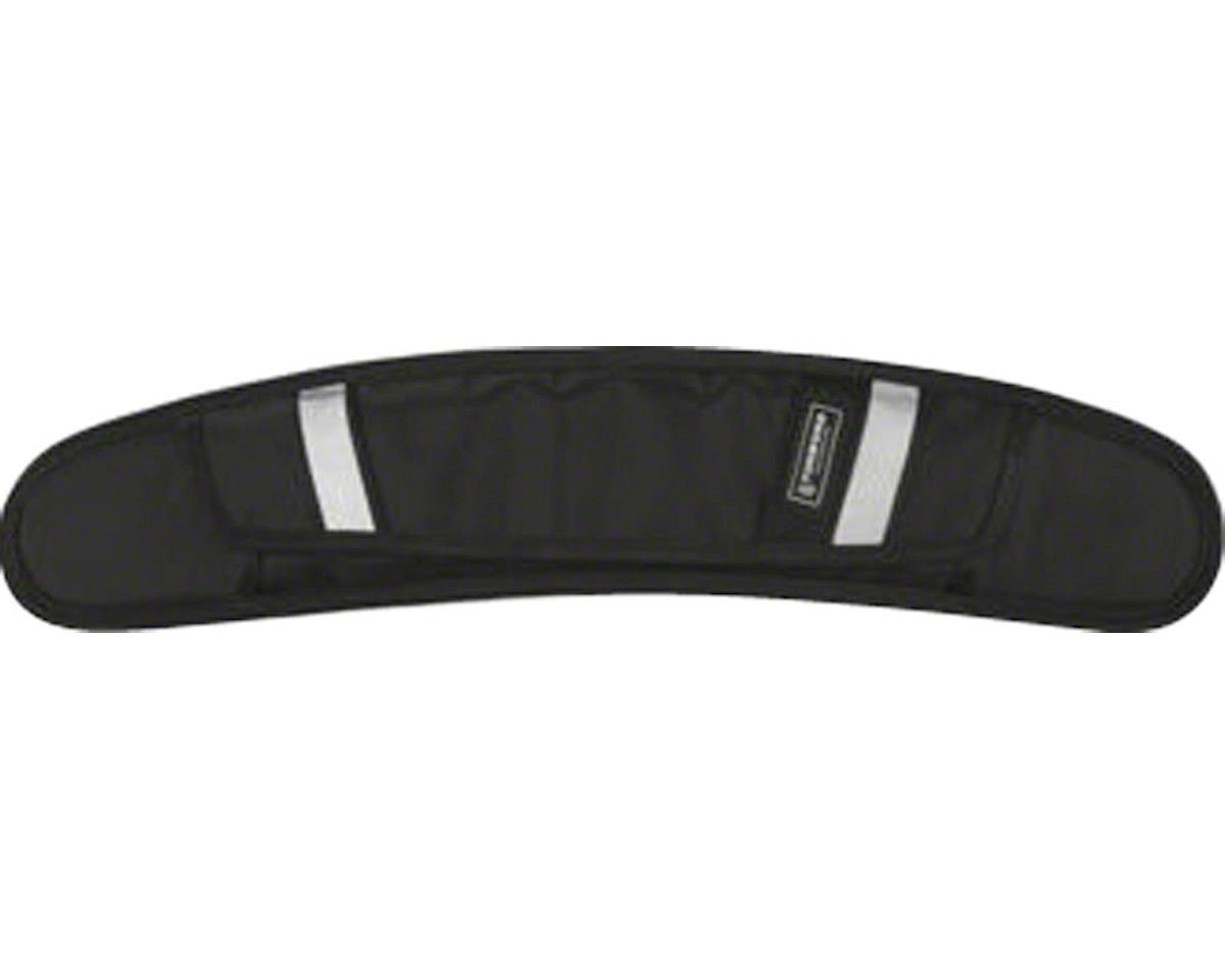Super Strap Pad Black