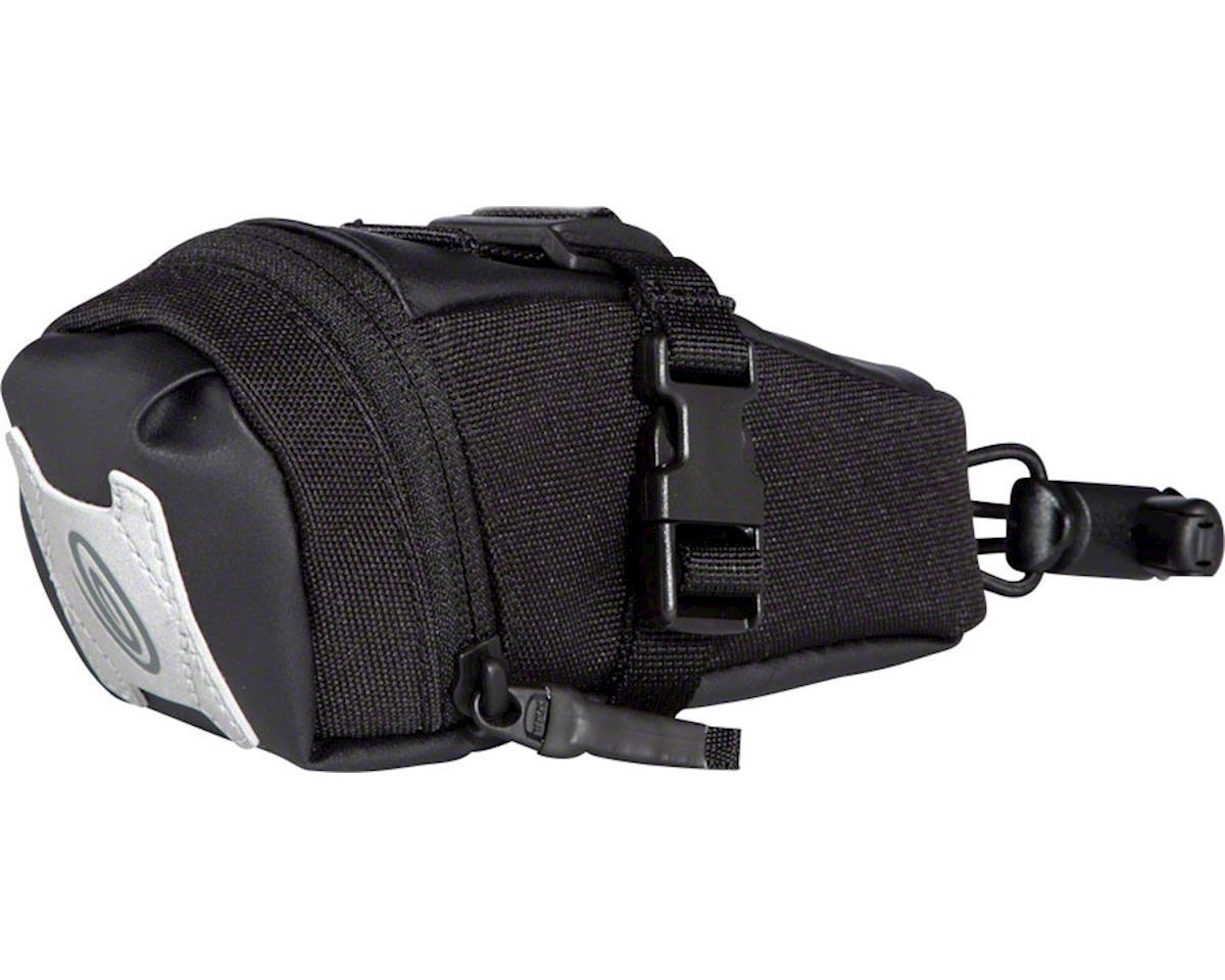 Timbuk2 Seatpack XT Seat Bag, Jet Black, SM