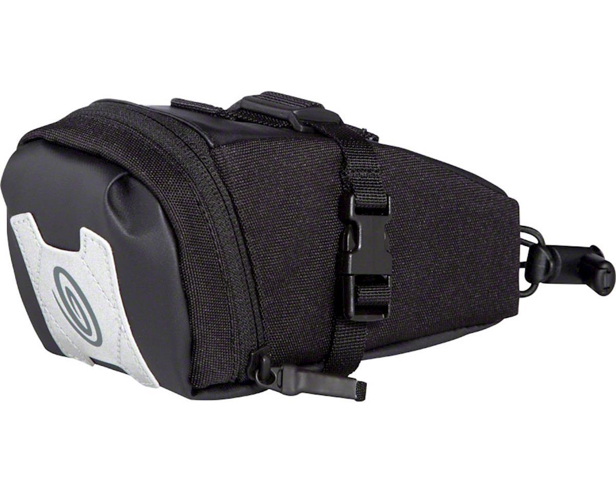 Timbuk2 Seatpack XT Seat Bag, Jet Black, MD
