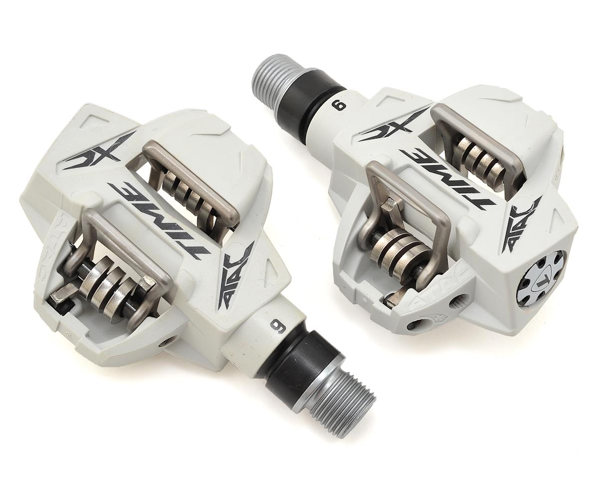 Time XC 6 MTB/CX Pedals