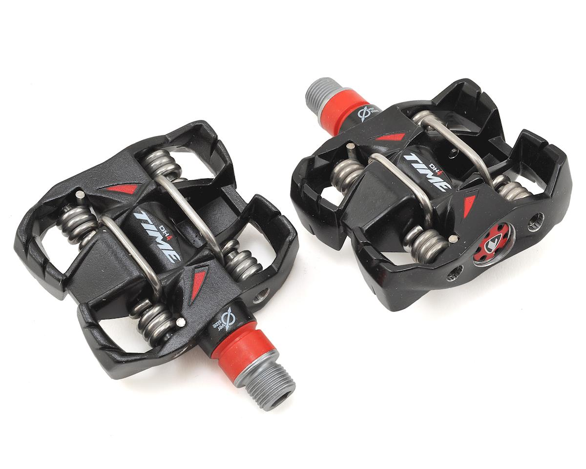 Time DH 4 ATAC MTB Pedals