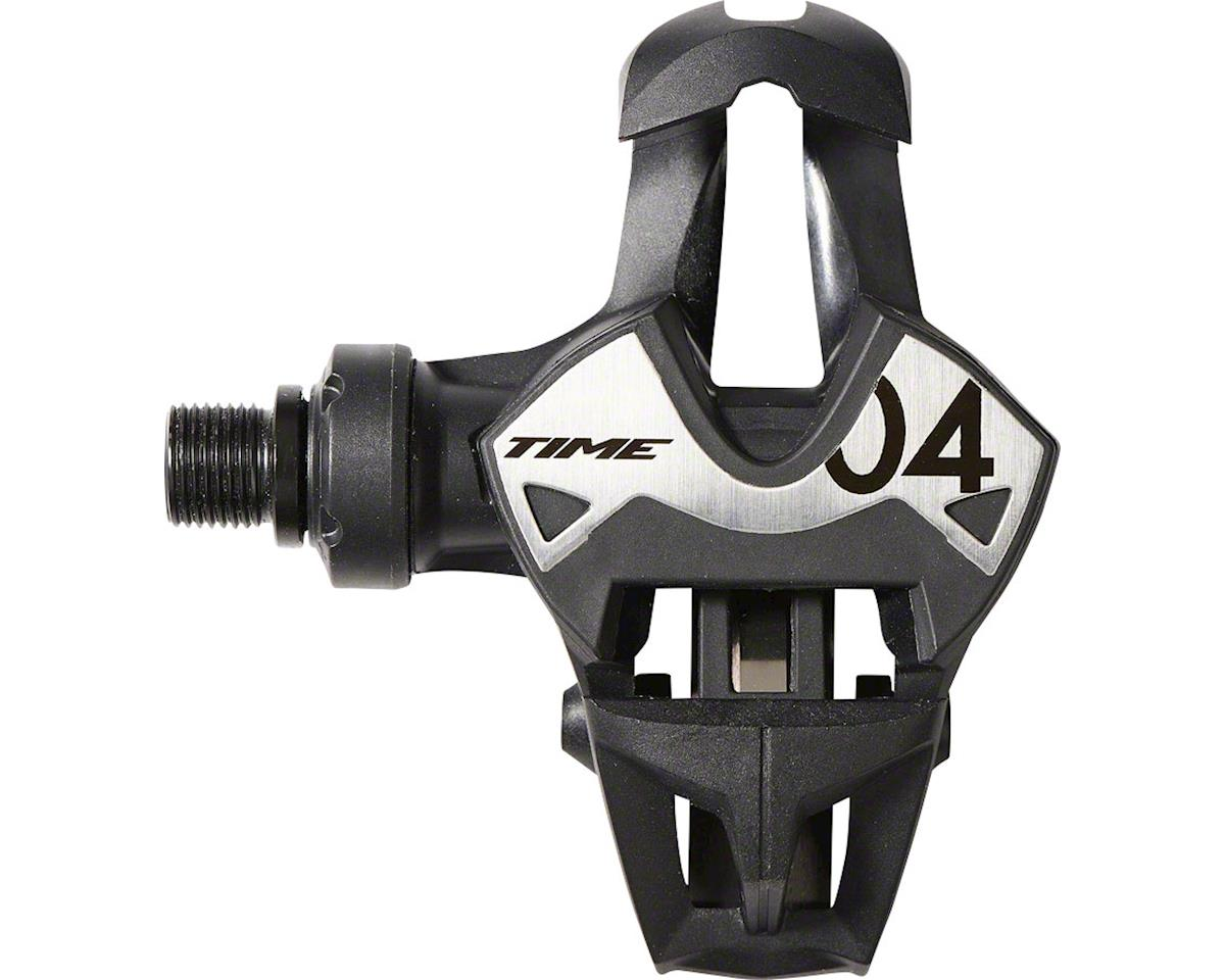 Time XPRESSO 4 Pedals (Dark Grey/Grey)