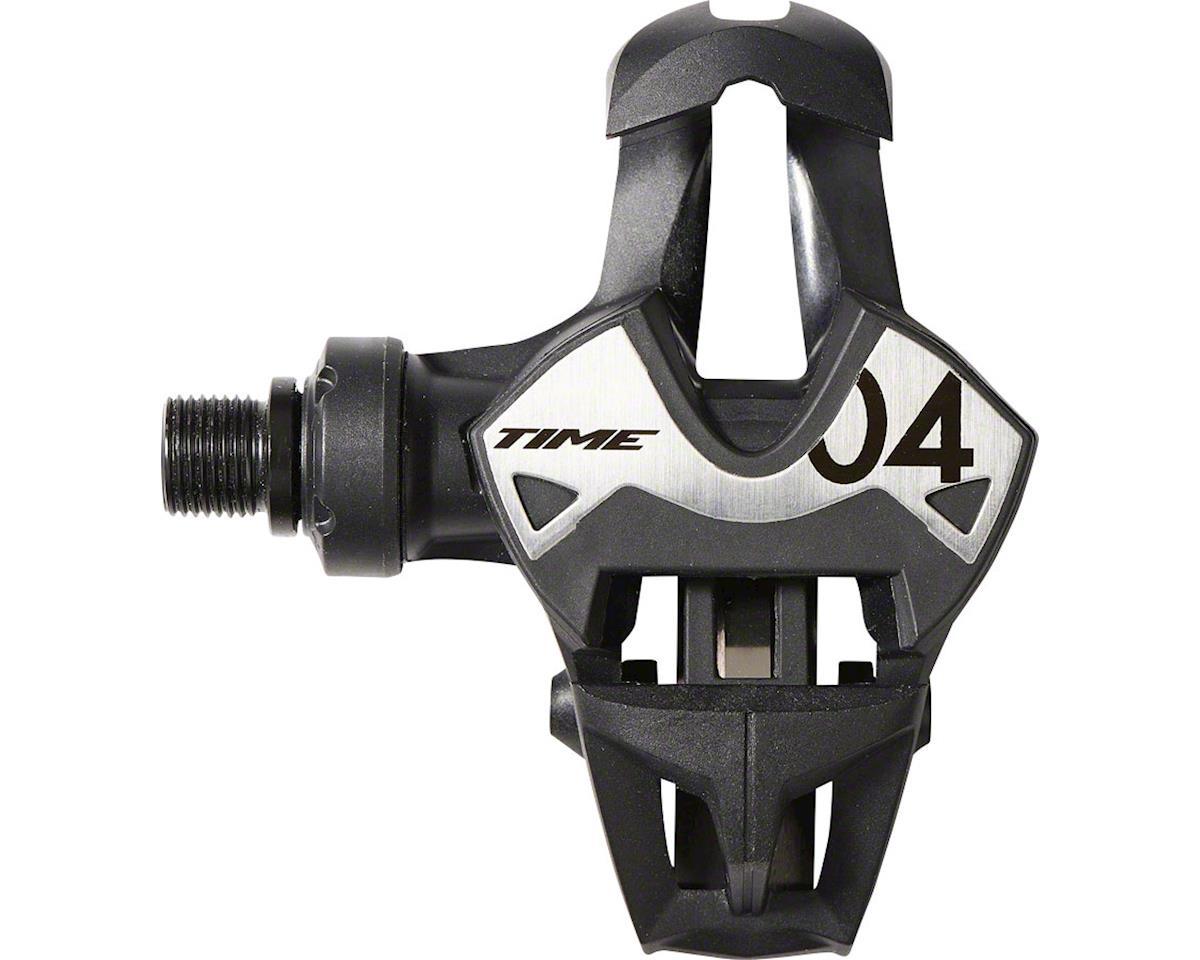 Time XPRESSO 4 Pedals (Dark Grey/Grey)