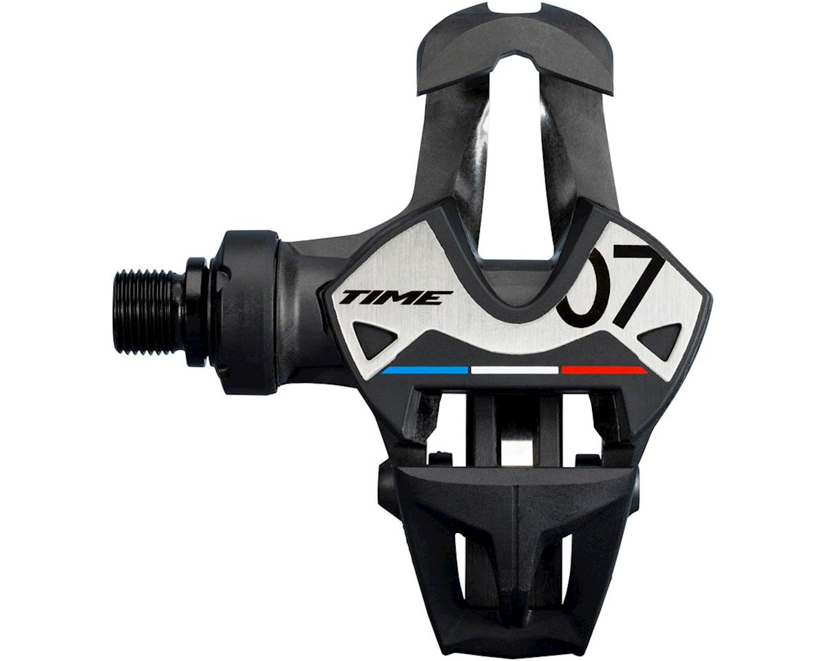 Time XPRESSO 7 Pedals Black