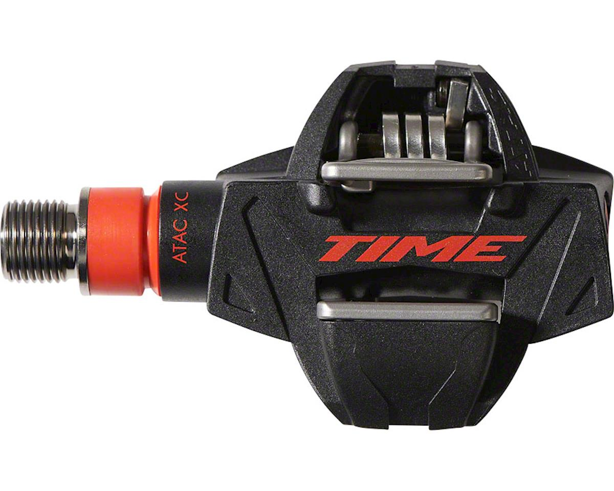 Time ATAC XC 12 Clipless Pedals (Black)