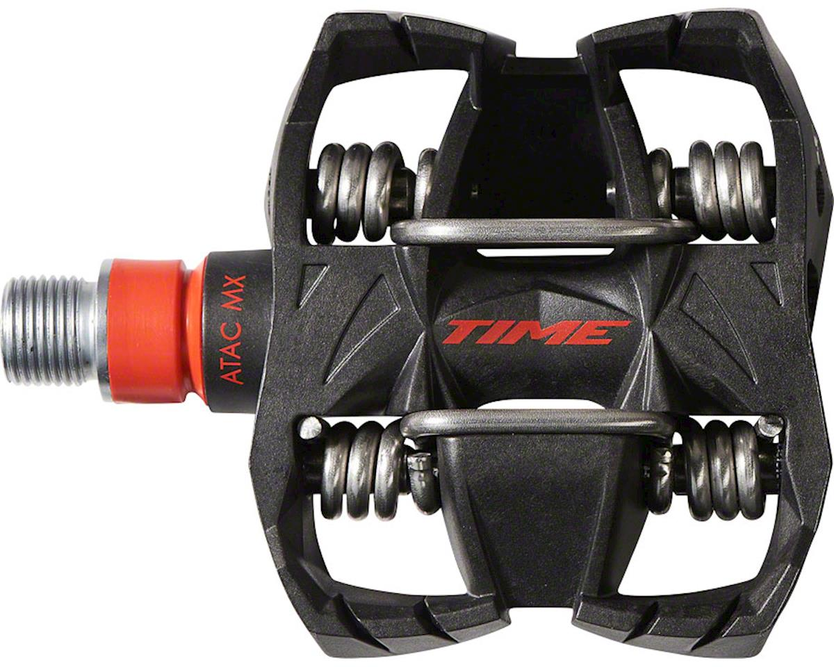 TIME ATAC XC 2 Pedals Black One Size