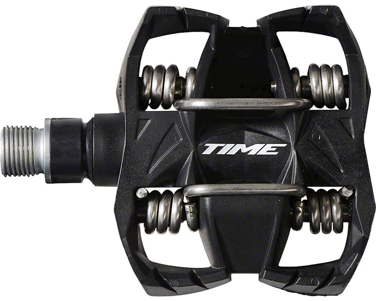 Time ATAC MX 4 Clipless Pedals (Black)
